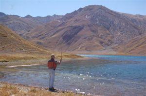 Laguna de Las Cargas