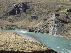 Rio del Cobre