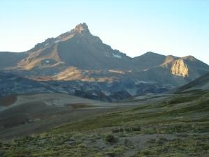 La Cordillera de Mendoza