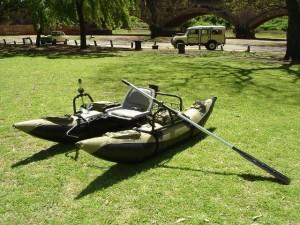 Colorado Pontoon Float